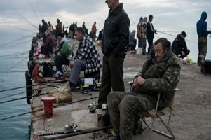 Народная рыбалка пройдет в Казахстане