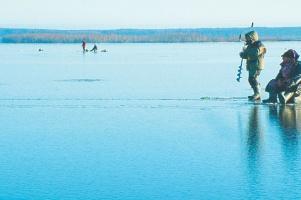 Народная рыбалка в Ростове-на-Дону
