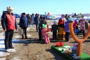 Рыбаки со всей страны поборются за автомобиль в Тверской области