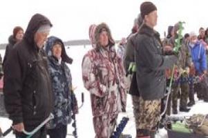 Всероссийский фестиваль 'Народная рыбалка' пройдет в Тверской области