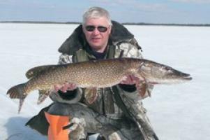 «Народная рыбалка – 2019» пройдет 16 марта