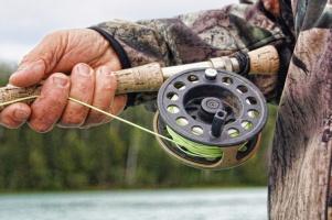 Народная рыбалка в Белоруссии